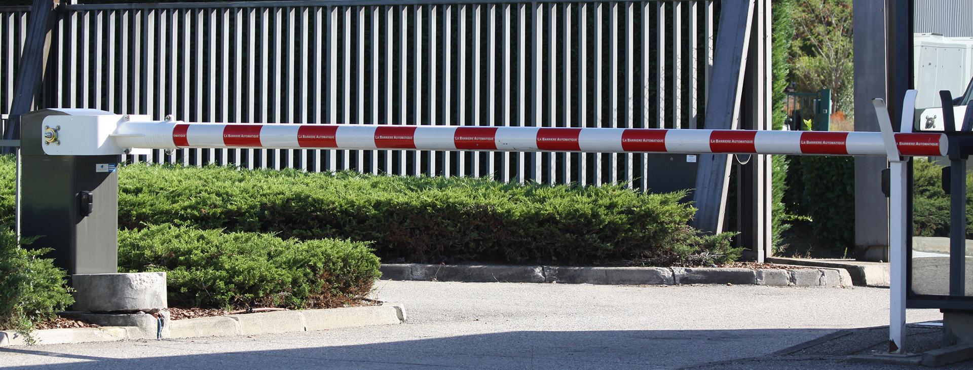 Accueil - Système de clôture & contrôle d\'accès - Seric : Séric